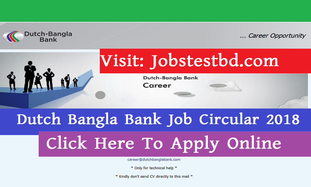 management process of dutch bangla bank Dutch-bangla bank limited, a reputed and leading joint-venture privet commercial bank, is looking for a group of bright, talented, proactive and energetic fresher willing to accept challenging banking career for the following position.