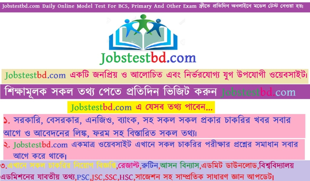 banner ads jobstestbd