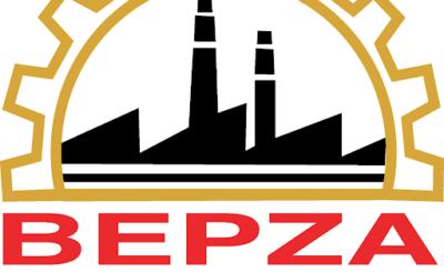 BEPZA logo