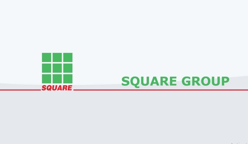 Square Group Job