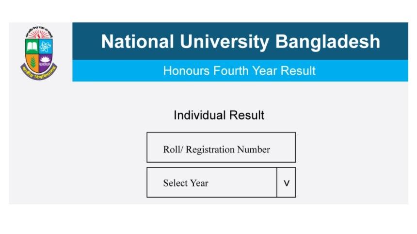 NU Honours Final Result 2021