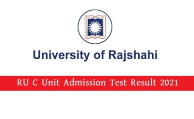 ru c result